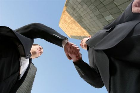 Main Role of Insurance Companies