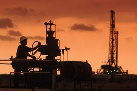 Oil Commodity Market