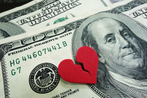 Financial Preparation for Divorce