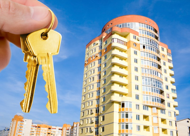 Buying An Apartment Complex? Make Sure You Take On Board These ...